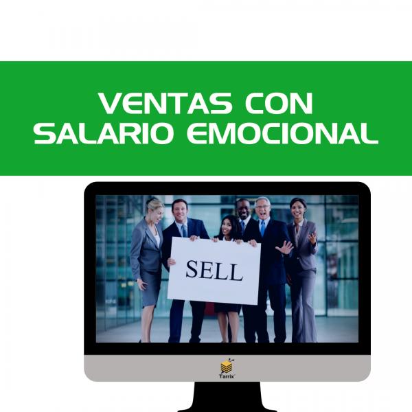 Ventas y salario emocional