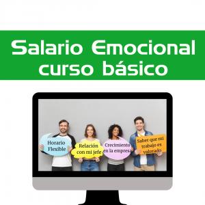 Salario Emocional emotional paycheck