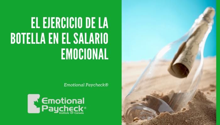 Ejercicio para embajadores del Salario Emocional