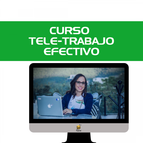 teletrabajo, homeoffice